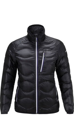 Peak Performance W's BL Helium Jacket Black
